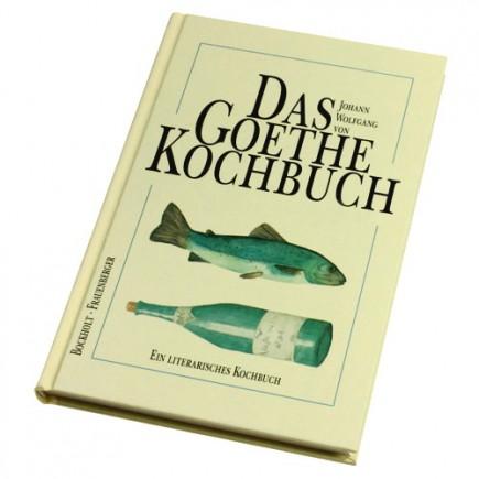 Das Goethe Kochbuch
