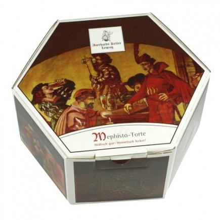 Tortenkarton