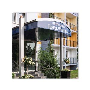 Auerbachs Keller & Best Western Hotel Windorf