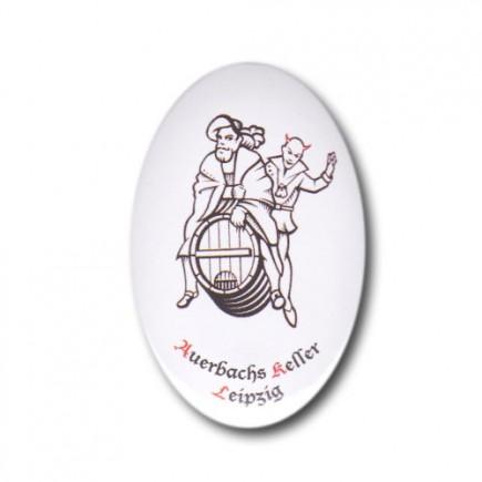 Magnet Auerbachs Keller Logo