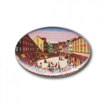 Magnet Auerbachshof