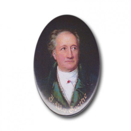 Magnet Goethe