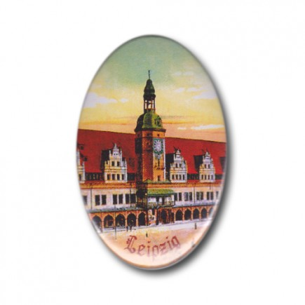 Magnet Rathaus