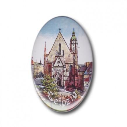 Magnet Thomaskirche