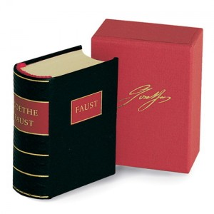 Minibuch Faust