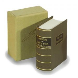 Minibuch Götz von Berlichingen