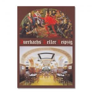 Postkarte - Großer Keller 1