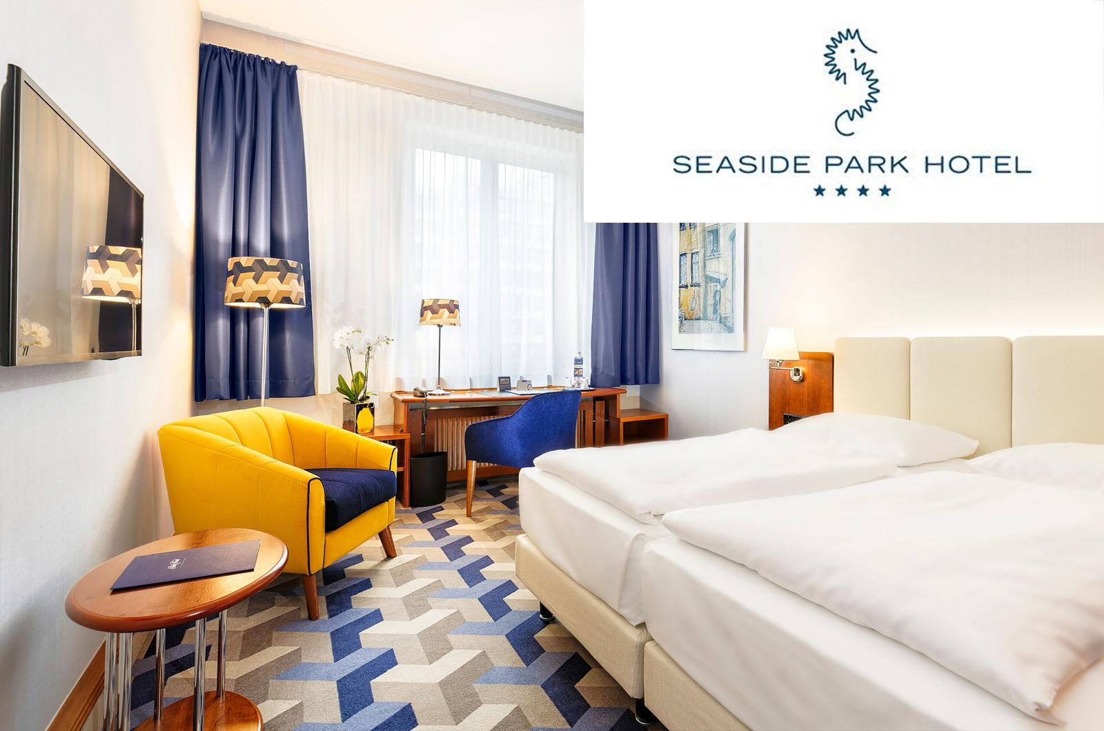 Rockoper & Seaside Park Hotel