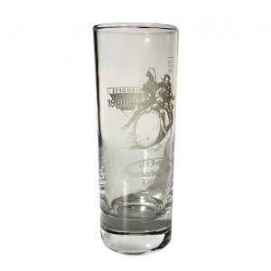 Saftglas zum 475 jährigen Jubiläum von Auerbachs Keller
